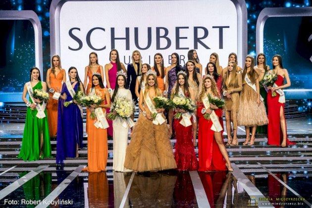 Miss Polski 2020 Konkurs 98
