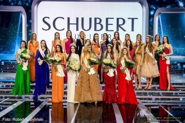 Miss Polski 2020 Konkurs 99
