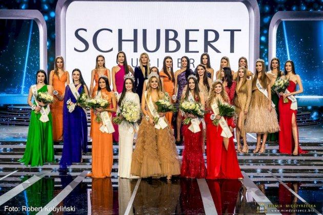 Miss Polski 2020 Koronacja 01