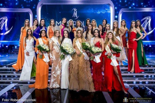 Miss Polski 2020 Koronacja 12