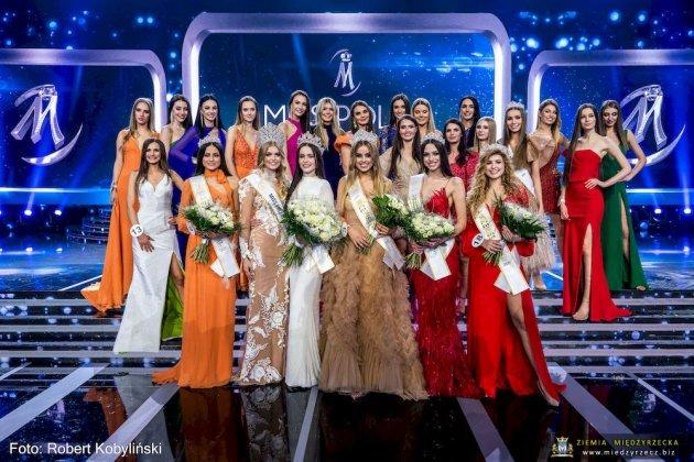 Miss Polski 2020 Koronacja 13