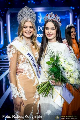 Miss Polski 2020 Koronacja 15