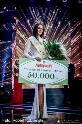 Miss Polski 2020 Koronacja 24