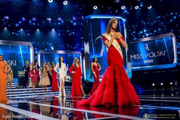 Miss Polski 2020 Koronacja 40