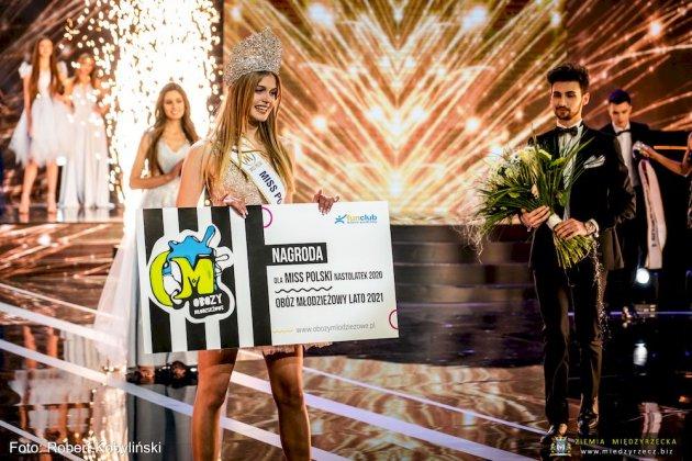 Miss Polski Nastolatek 2020 05