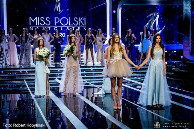 Miss Polski Nastolatek 2020 10