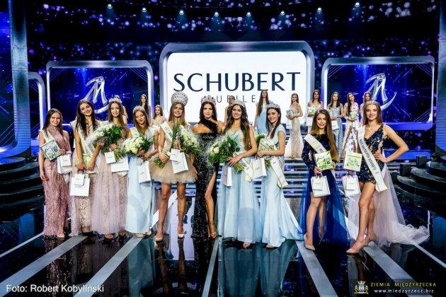 Miss Polski Nastolatek Tytuly Komplementarne 13