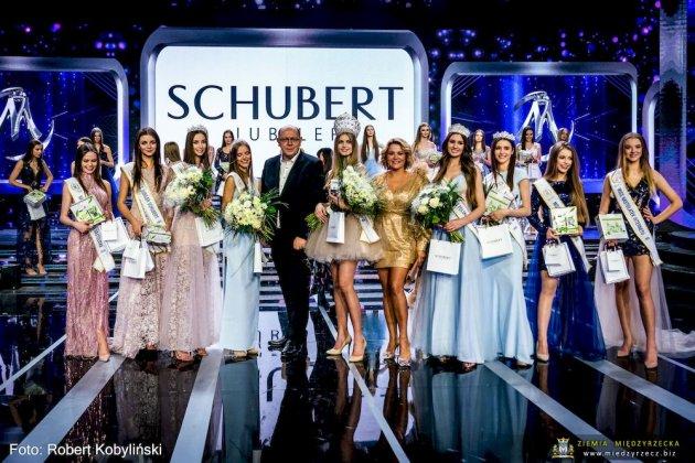 Miss Polski Nastolatek Tytuly Komplementarne 21