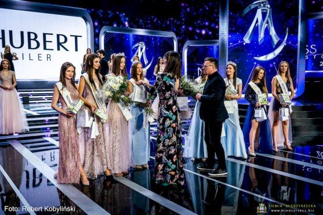 Miss Polski Nastolatek Tytuly Komplementarne 33
