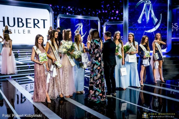 Miss Polski Nastolatek Tytuly Komplementarne 35