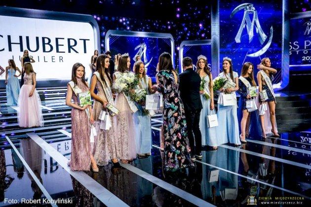 Miss Polski Nastolatek Tytuly Komplementarne 36