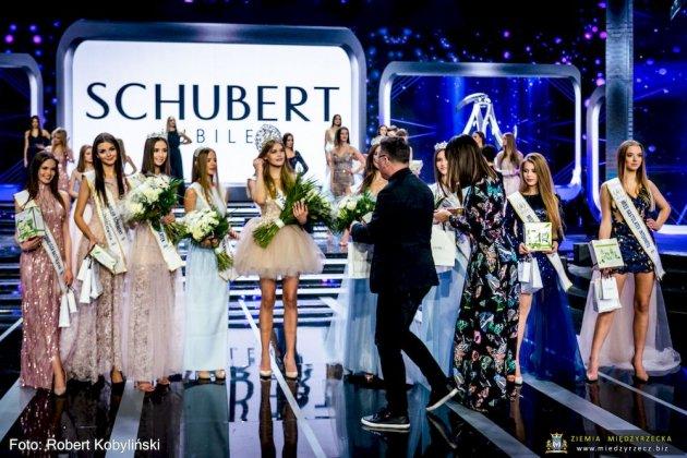 Miss Polski Nastolatek Tytuly Komplementarne 38