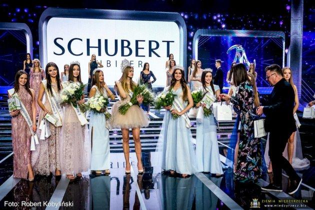 Miss Polski Nastolatek Tytuly Komplementarne 39