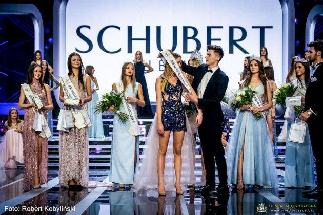 Miss Polski Nastolatek Tytuly Komplementarne 42