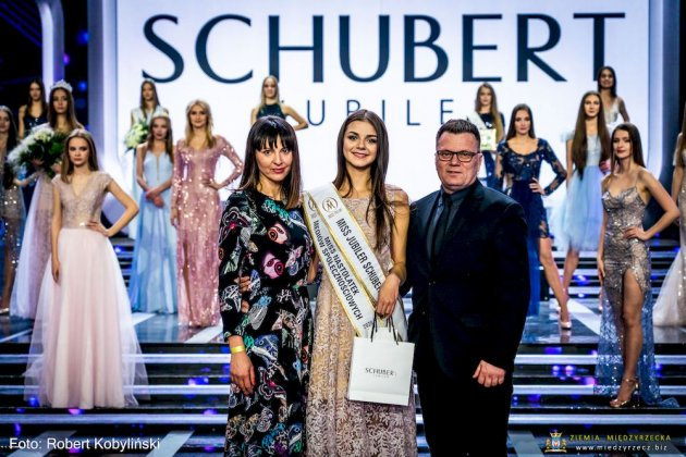 Miss Polski Nastolatek Tytuly Komplementarne 44