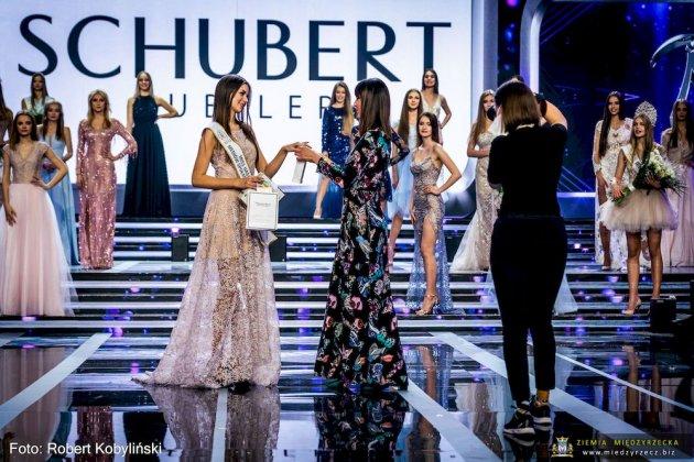 Miss Polski Nastolatek Tytuly Komplementarne 74