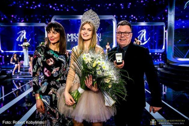Miss Polski Nastolatek Tytuly Komplementarne 85