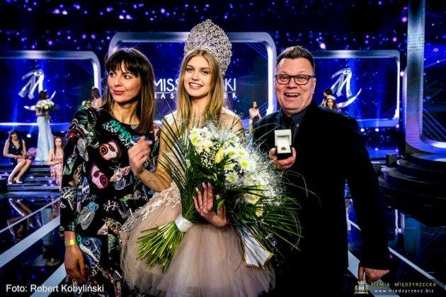 Miss Polski Nastolatek Tytuly Komplementarne 86