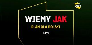 Ruch Polska 2050 000