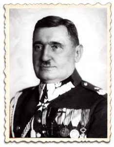 Gen. Stanisław Taczak