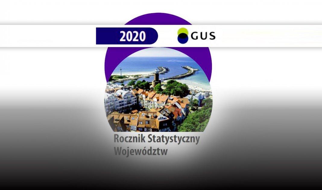 Rocznik Statystyczny 2020 Baner