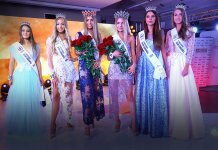 Wybory Miss Polski 2020 Baner