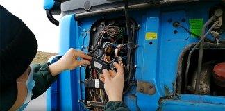 Kontrola Adblue S3 04.02.2021 Nr000
