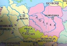 Niemcy Czechy Polska 000