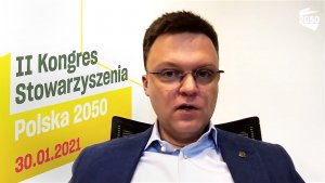 Drugi Kongres Stowarzyszenia Polska 2050 B00