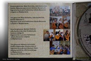 Płyta Cd 04