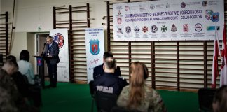 centrum szkolenia wojsk obrony terytorialnej 000