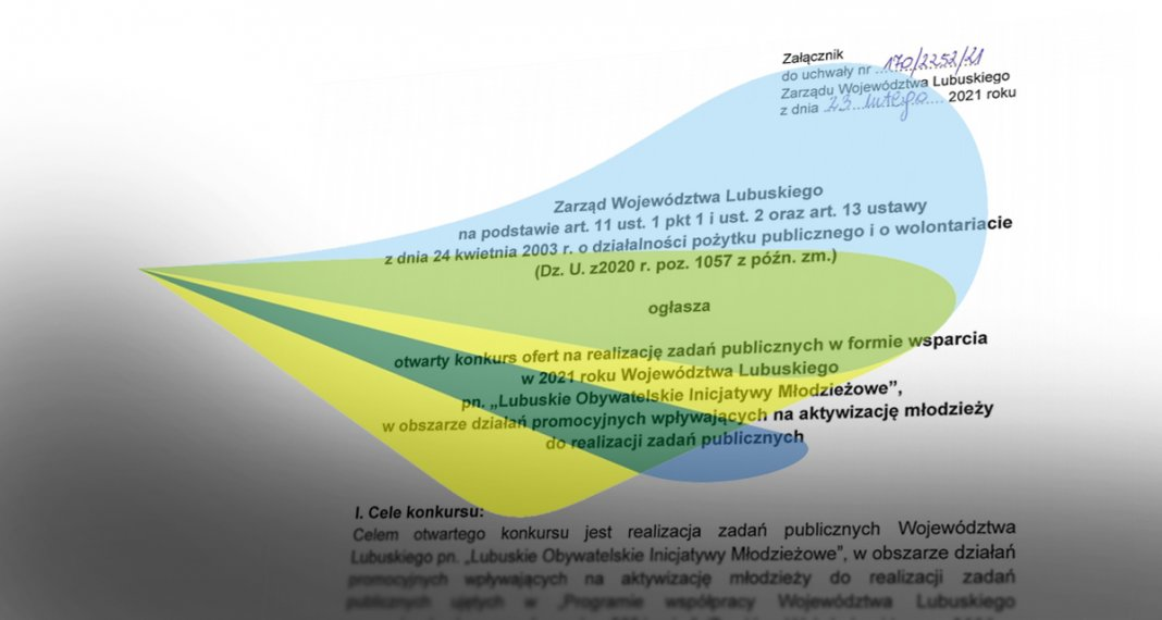 lubuskie obywatelskie inicjatywy młodzieżowe 000