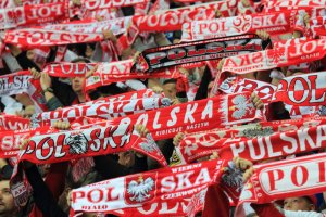 polscy fani, fot. tomasz bidermann