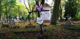 tezy do zmian prawa, by chronić cmentarze przed dewastacją b00