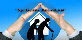 wsparcie domów opieki społecznej 000