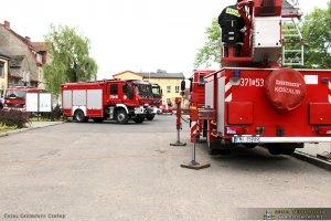 projekt ustawy o ochotniczej straży pożarnej gotowy 001