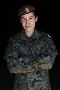sara jóźwiak 1 mundur