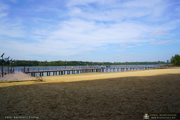 jezioro głębokie międzyrzecz 012