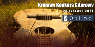 konkurs gitarowy online 000