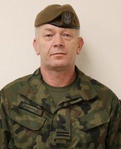 ppłk artur filipowicz dowódca 151 batalionu w skwierzynie