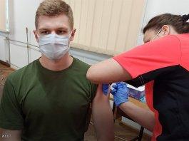 szczepienia lubuskich terytorialsów 000
