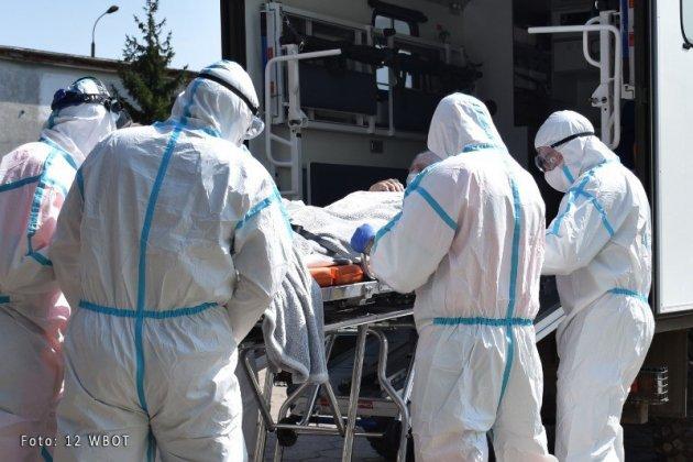 żołnierze pomogli szpitalowi w skwierzynie 002