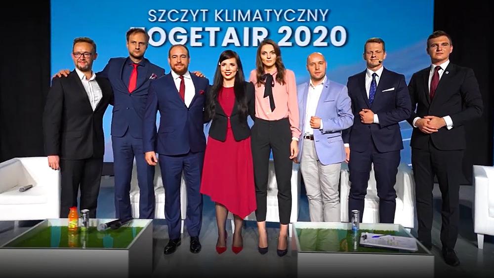 TOGATAIR 2021