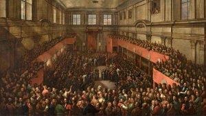 konstytucja 3 maja ustawa rządowa 04