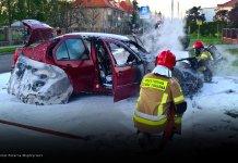 państwowa straż pożarna międzyrzecz 000