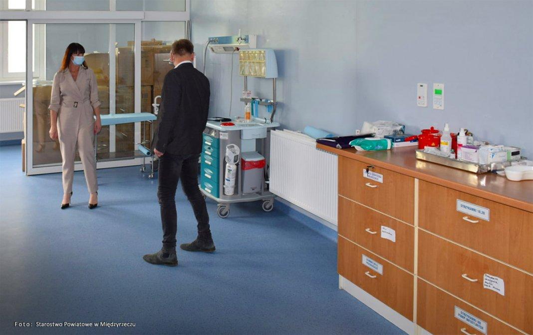 starostwo powiatowe szpital 000