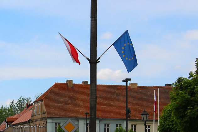 Święto flagi 2021 międzyrzecz 004