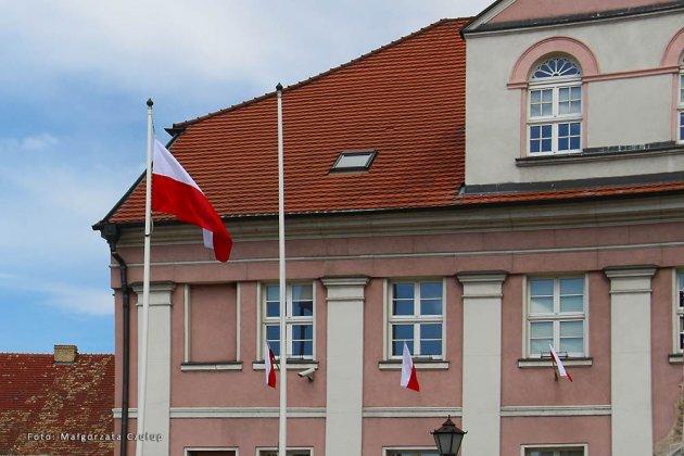 Święto flagi 2021 międzyrzecz 006