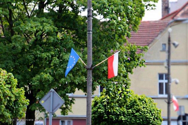 Święto flagi 2021 międzyrzecz 009