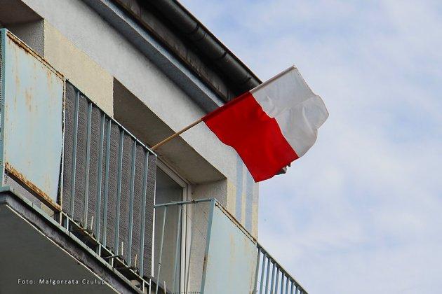 Święto flagi 2021 międzyrzecz 013